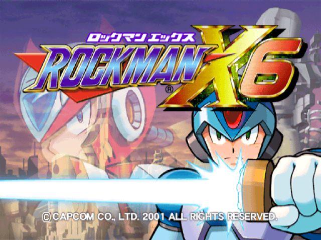 megaman-x6