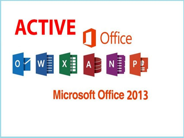 active-office-2013
