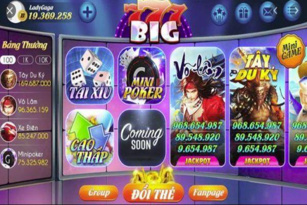 big777-cong-game-doi-thuong-co-that-su-uy-tin