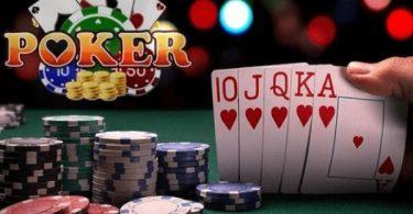 cach choi poker