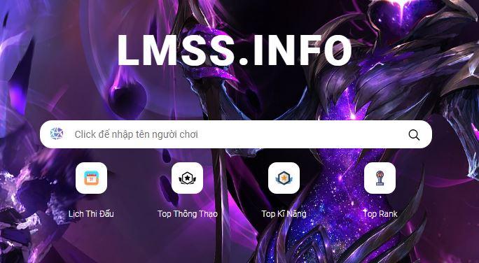 lmss-info